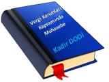 Yeni Türk Ticaret Kanunu - Vergi Kanunları Kapsamında Muhasebe